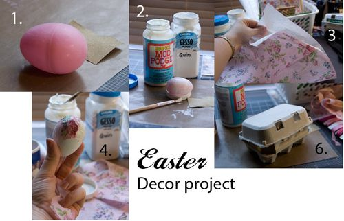 Easter-project