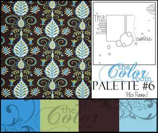 Palette-#6HS