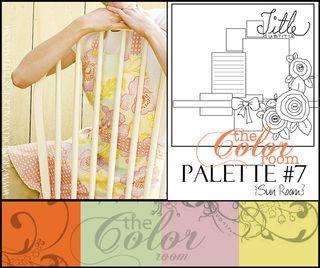 Palette#7SN